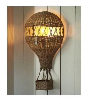 Nástenná lampa Montgolfier Wall Lamp