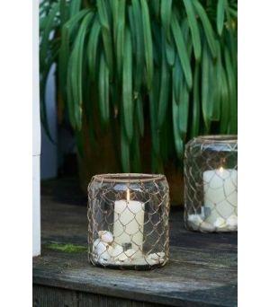 Jungle cane svícen M