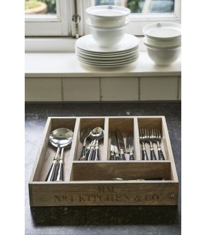 Organizér Kitchen & Co Cutlery