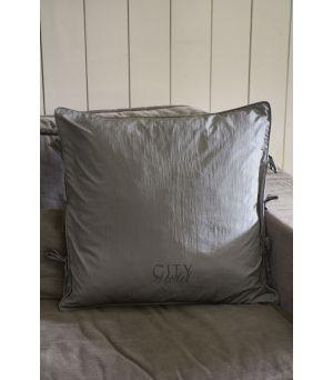 Povlak na polštář City Hotel - grey
