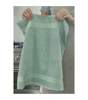 RM Kitchen Towel Happy Kitchen