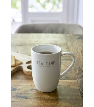 Hrnek RM Tea Time