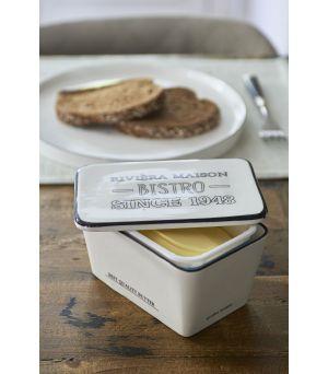 Dóza na máslo RM Bistro