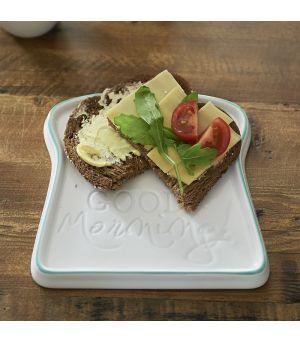 Talířek Good Morning Breakfast Plate