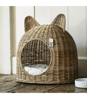 Pelíšek Lovely Kitten Cat House