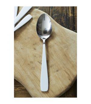 Lžíce Tiburon Spoon white