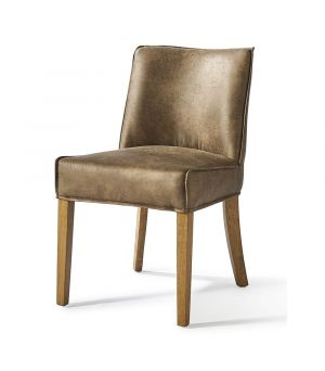 Jídelní židle Bridge Lane, Coffee Pellini