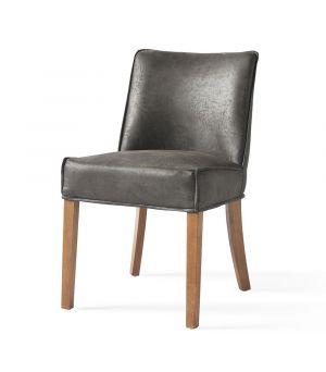 Jídelní židle Bridge Lane, Espresso Pellini
