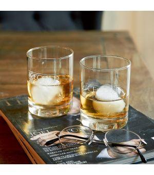 Sklenice Ice Cold Water Glass 2 ks