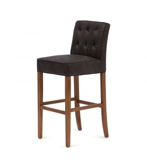 Barová židle Cape Breton, Pellini, Espresso