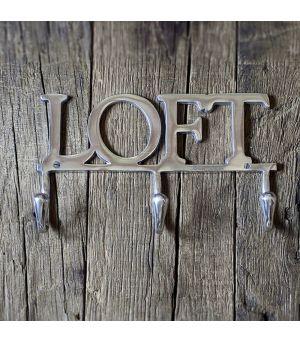 Věšák Coatrack Loft
