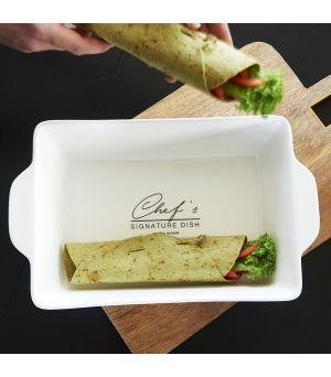 Zapekacia misa Chef's Signature Dish