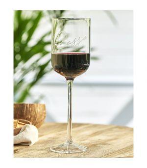 Sklenice na víno Rosso