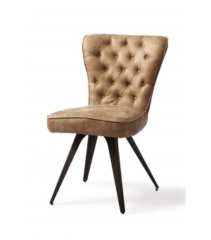 Jídelní židle Williamsburg, pellini