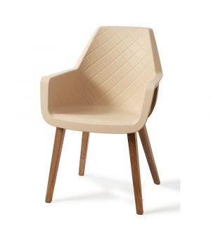 Židle Amsterdam City, Silk