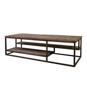 Konferenční stolek Indu, 140x60cm
