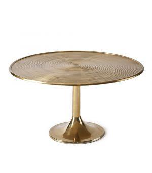 Inez Coffee Table, 77 dia