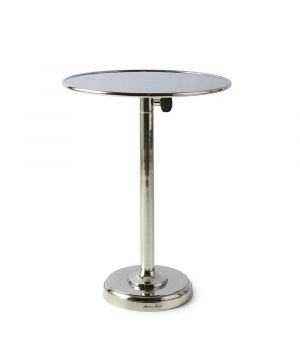 Stolek Venice Adjustable Sofa Table L ∅ 40 cm
