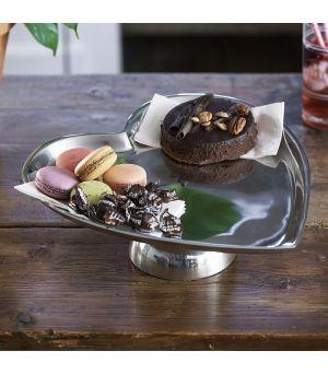 Etažer Heart Cake M