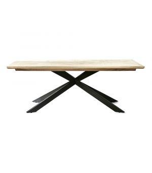Jídelní stůl Stuart Dining 210 x 90 cm