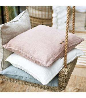 Návlek na polštář Lovely Linen P.C fresh green 50x5