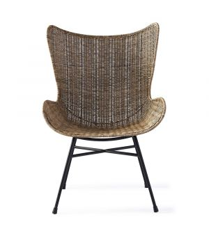 La Mirage Wing Chair