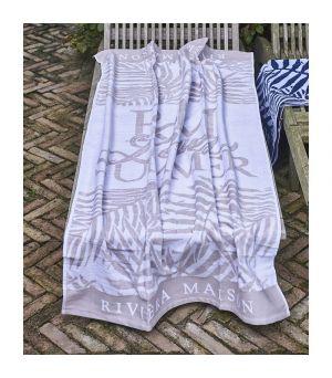 Plážová osuška RM Palm Leaves Beach 160x85