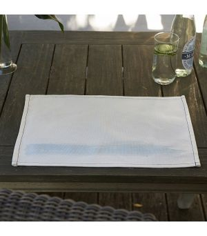 Prestieranie Water Colour Placemat slate grey