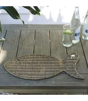 Prestieranie RR Catch Of The Day Placemat