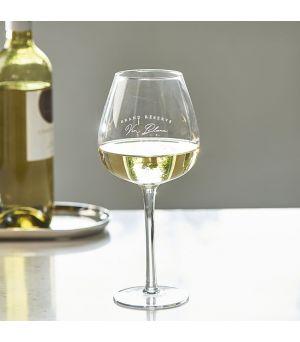 Sklenice na bílé víno Grand Reserve Vin Blanc
