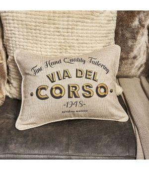 Návlek na polštář Via Del Corso 1948 Pillow Cover