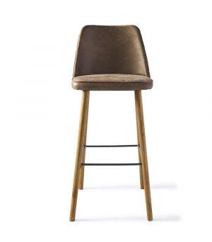 Barová židle Vegas, Pellini, Coffee