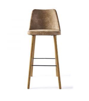 Barová židle Vegas, Pellini, Camel