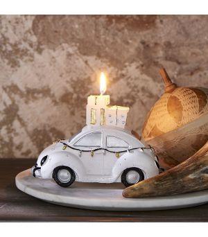 Svíčka Christmas Car Candle M