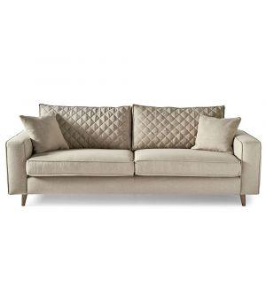 Sedačka Kendall Sofa 3.5s, Oxford Weave, AnsvFla