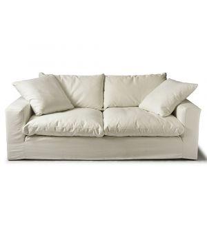 Sedačka Residenza Sofa 3.5s, Ofxord Weave, White
