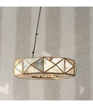 Copenhagen Hanging Lamp M