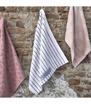 Classic Stripe Kitchen Towel