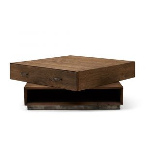 Detraut Coffee Table 90 x 90 cm