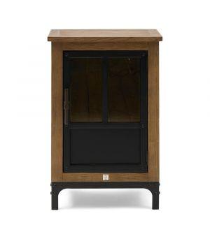 Noční stolek Hoxton Bed Cabinet Left