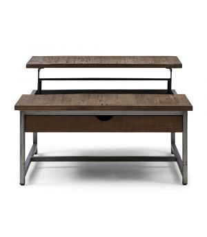 Arlington Coffee Table 90 x 90 cm