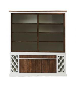 Hampton Wharf Cabinet