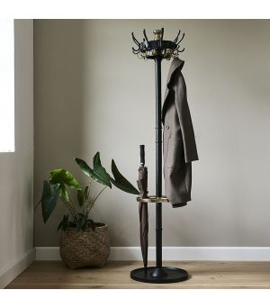 Věšák New York Coatrack