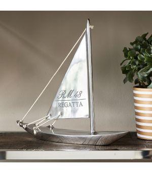 Dekorace RM 48 Sail Yacht