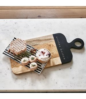 Krájecí deska RM Loft Chopping Board black