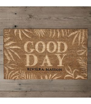 Rohožka RM Good Day Leaves Doormat