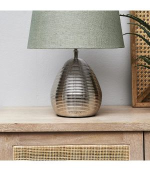 Stolní lampa Docklands Round Table Lamp