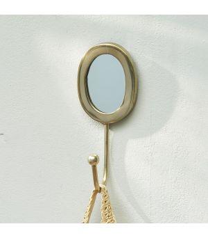 Věšák RM Oval Mirror Hook