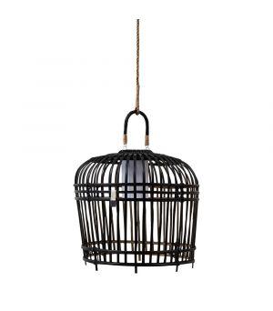 Závěsná lampa San Carlos Lamp bl M