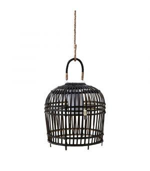 Závěsná lampa San Carlos Lamp bl S